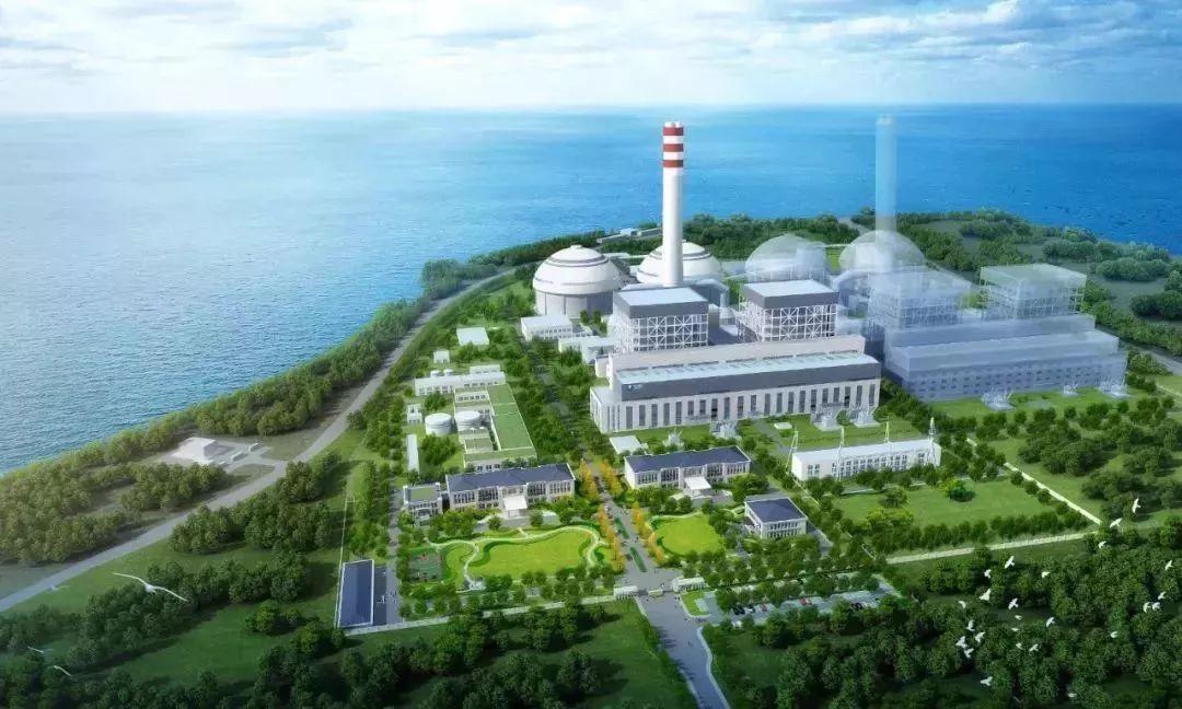 导流板防磨项目案例:山东蓬莱某热电公司